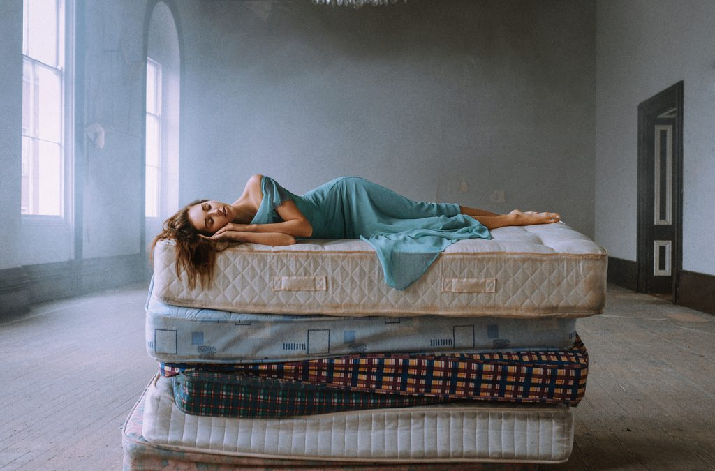 Het Perfecte Bed