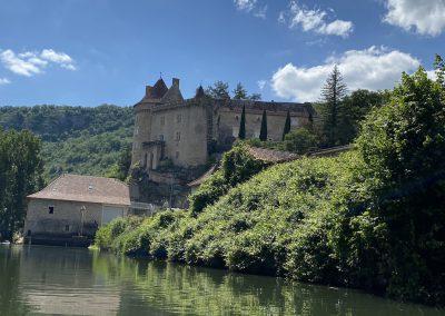 Célé river